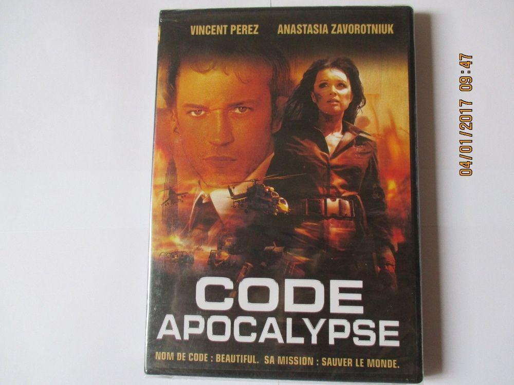 CODE APOCALYPSE DVD NEUF SOUS BLISTER 2 Saint-Quentin (02)