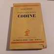 Codine, par Panait Istrati , enfance d' Adrien Zograffi