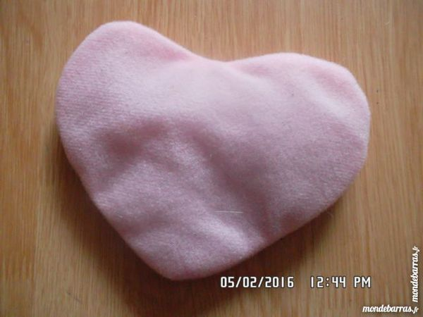 COEUR ROSE 1 Chambly (60)