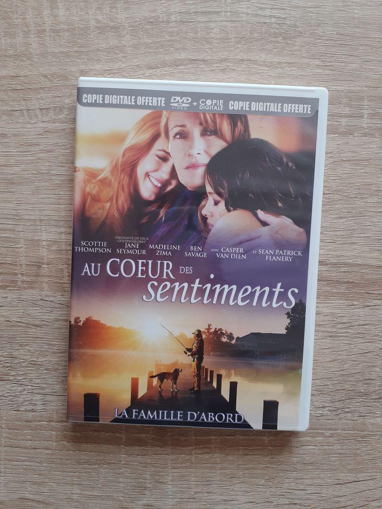 DVD   Au COEUR des SENTIMENTS   . 15 Le Vernois (39)