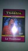 DVD Au Coeur Du Theatre Le Tombeur Michel Leeb 10 Talange (57)