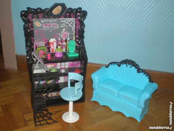 Coffee bean monster high 15 Comines (59)