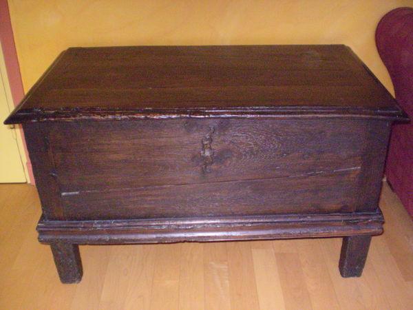 Achetez coffre ancien avec occasion annonce vente paris for Serrure meuble ancien