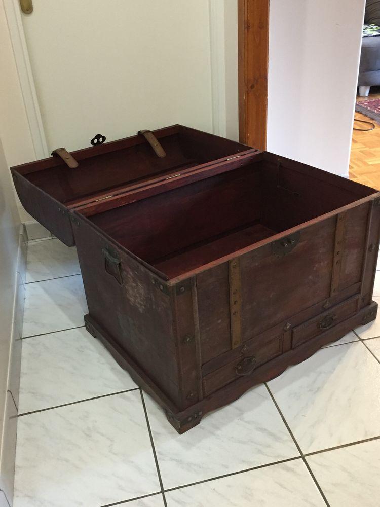 coffre maison du monde occasion ventana blog. Black Bedroom Furniture Sets. Home Design Ideas
