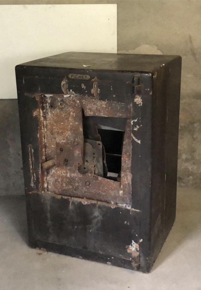 coffre fort FICHET 0 Les Tuileries (42)