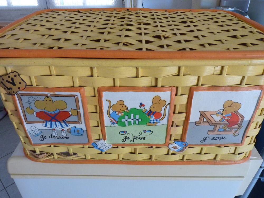 Coffre à jouets 15 Château-d'Olonne (85)