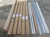 kit coffre + rail alu coulissante nf faire prix  0 Saran (45)