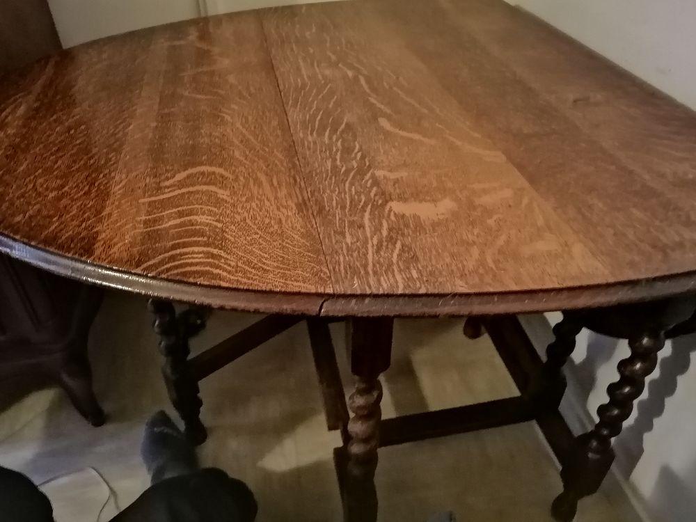 Coffre table   130 Louveciennes (78)