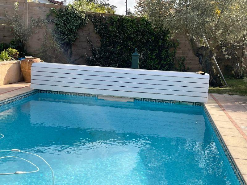 Coffre de  volet roulant piscine 1200 Anglet (64)