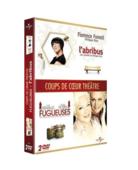 Coffret 2 DVD  L'abribus  et  Fugueuses  10 Tassin-la-Demi-Lune (69)