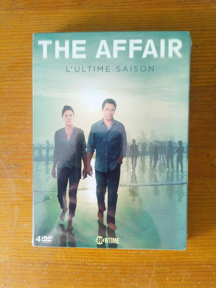 Coffret 4 DVD The Affair L'ultime saison (Neuf) 24 Ardoix (07)
