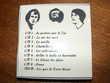 CD coffret les albert's FOLK intégrales musique CD et vinyles
