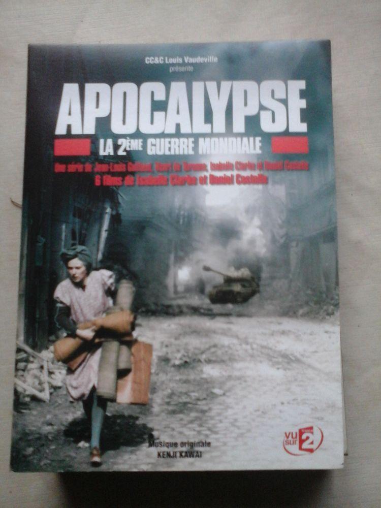 Coffret 3 DVD APOCALYPSE 3 Bruz (35)