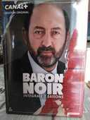 Coffret Baron Noir - Intégrale des 2 saisons - NEUF 30 Breuillet (91)