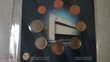 Coffret BU Belgique 2003  '' série ''  15 euros port inclus Sansan (32)