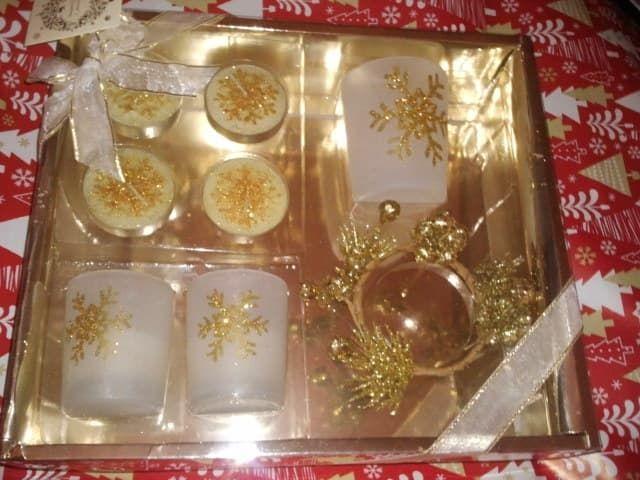 Coffret Cadeau 6 bougies, Prêt à offrir, comprenant 8 pièces 15 La Ferté-Alais (91)