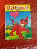 COFFRET 3 DVD CLIFFORD LE GRAND CHIEN ROUGE 5 Attainville (95)