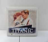 COFFRET BOX SET COLLECTOR DELUXE TITANIC CASSETTE VHS k7 15 Marseille 11 (13)