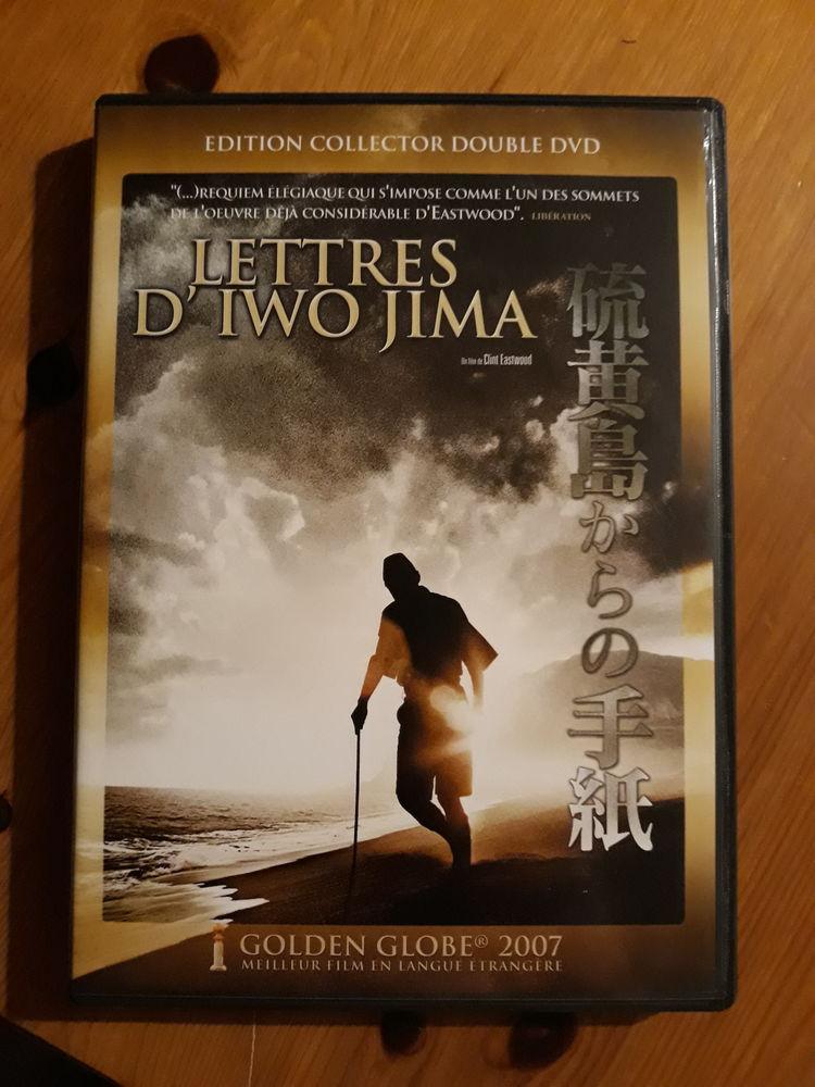 Coffret DVD Collector  Lettres d'Iwo Jima  3 Livry-Gargan (93)