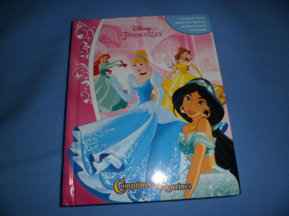Coffret Disney Princesse 3 Notre-Dame-de-Bondeville (76)