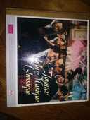 Coffret de douze vinyles  Joyaux de la musique classique 40 Montceau-les-Mines (71)