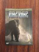 Coffret 2 DVD Edition collector   King Kong   5 Saleilles (66)