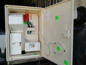 coffret électrique pour compteur EDF 150 Apt (84)