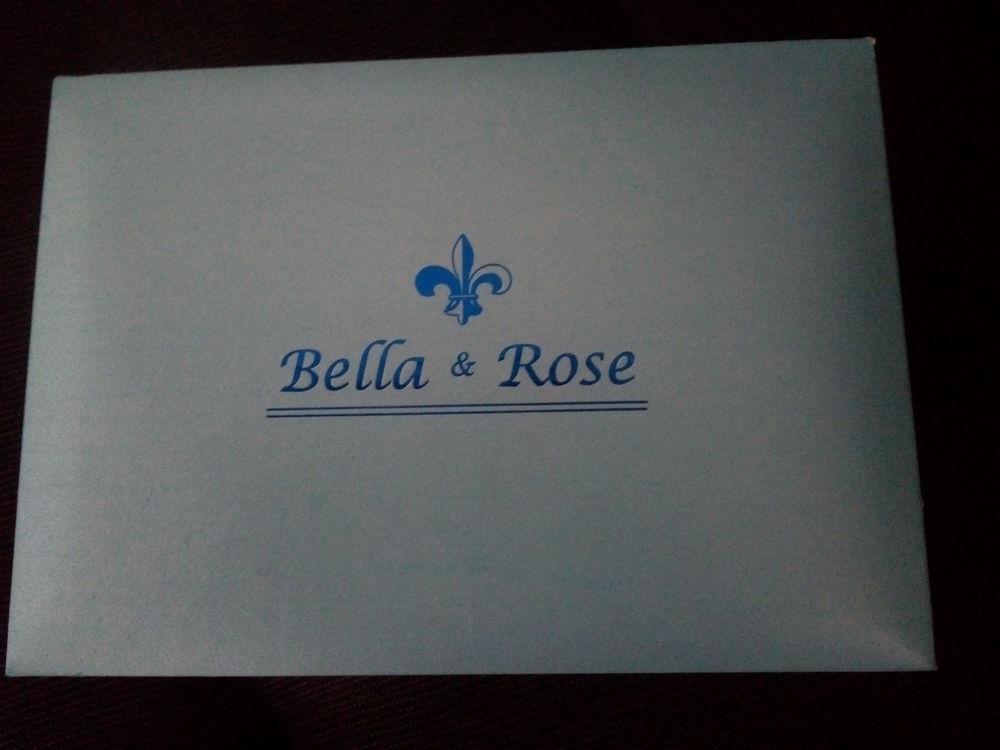 Coffret femme bella & rose  40 Savigny-sur-Orge (91)