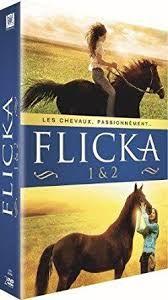 Coffret DVD Flicka : Flicka 1 et 2 5 Veynes (05)