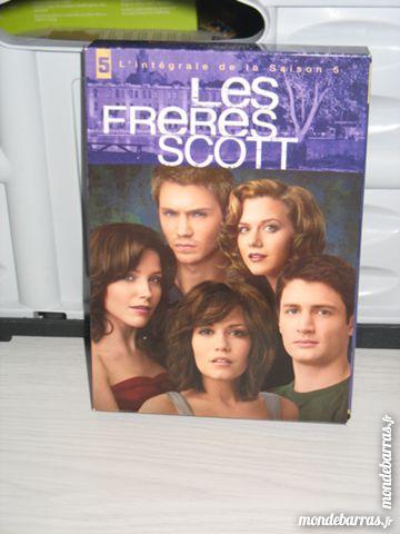 Coffret DVD Les Frères Scott Saison 5 10 Willer-sur-Thur (68)