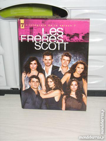 Coffret DVD Les Frères Scott Saison 7 10 Willer-sur-Thur (68)