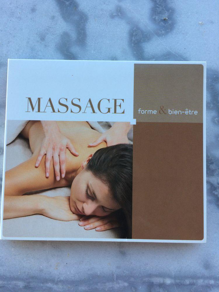 Coffret d'initiation au massage Sports
