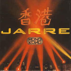 coffret 2 cd Jarre ?? Hong Kong (etat neuf) 10 Martigues (13)