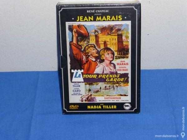 COFFRET 2 DVD Jean Marais (Neuf sous blister) 15 Créteil (94)