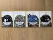 Coffret 4 D - Jeux Olympiques d'Athènes 2004 DVD et blu-ray