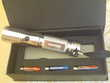 Coffret lampe LED inox Grundig neuf N°922