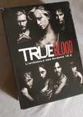Coffret DVD et livres des saisons 1 et 2 de True Blood 10 Paris 14 (75)