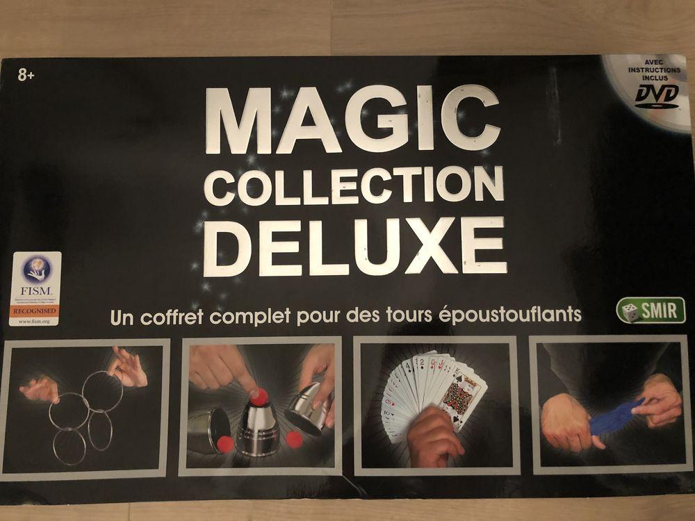 Coffret jeu MAGIC COLLECTION DELUXE + DVD 35 Cambrai (59)