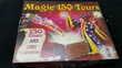 Coffret magie + 150 jeux de société