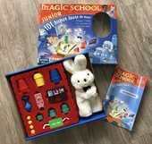 Coffret de Magie Magic School Megagic - 101 tours de magie. 25 Fontenay-sous-Bois (94)