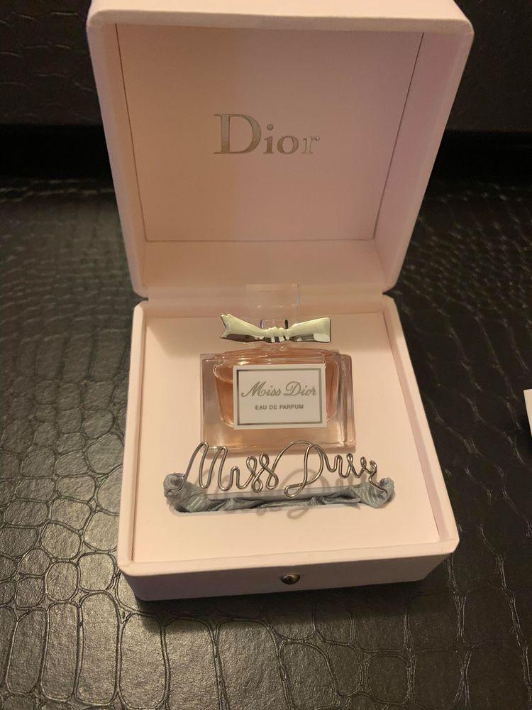 Coffret miniature/bracelet Dior 25 Riscle (32)