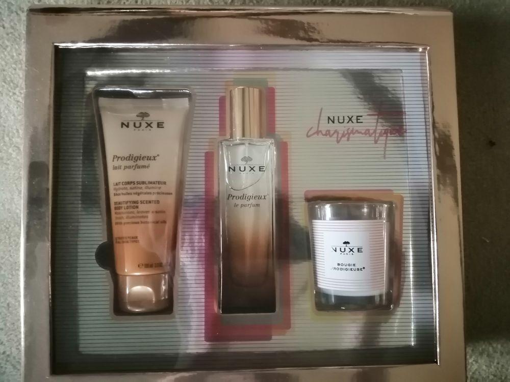 Coffret Parfum NUXE ''Prodigieux'' 25 Vernouillet (28)