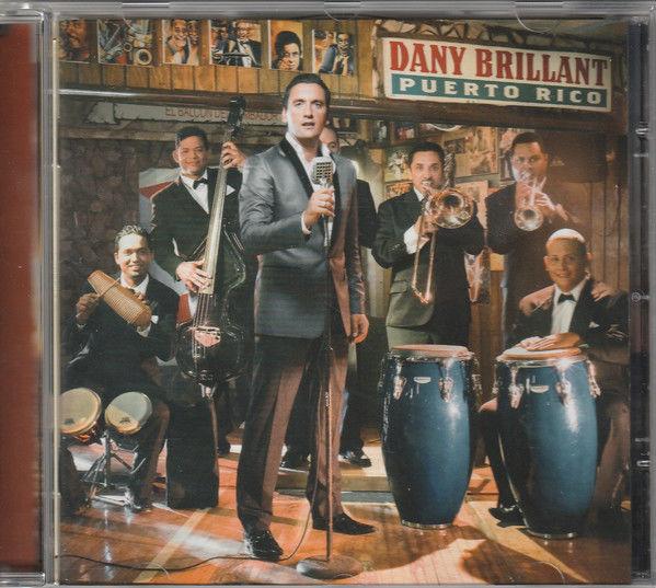 Coffret cd + dvd Plus d'images  Dany Brillant ? Puerto Rico 10 Martigues (13)