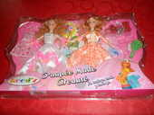 Coffret de 2 poupées  8 Le Cannet (06)