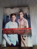Coffret 3 DVD ? PRISON BREAK -  Saison 1/Partie 1 10 Savigny-sur-Orge (91)