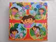 Coffret 4 puzzles enfants Dora dès 3 ans