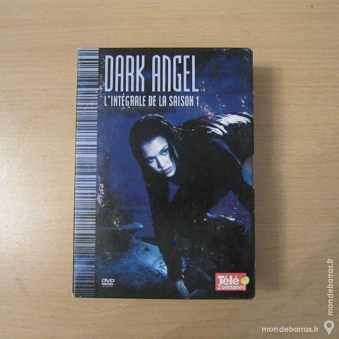 Coffret DVD Saison 1 Dark Angel 5 Betton (35)