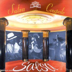 coffret 2 cd Salsa a la Coupole (état neuf) CD et vinyles