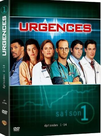 Coffret de 2 DVD série  S  saison 1 intégrale 8 Ervy-le-Châtel (10)