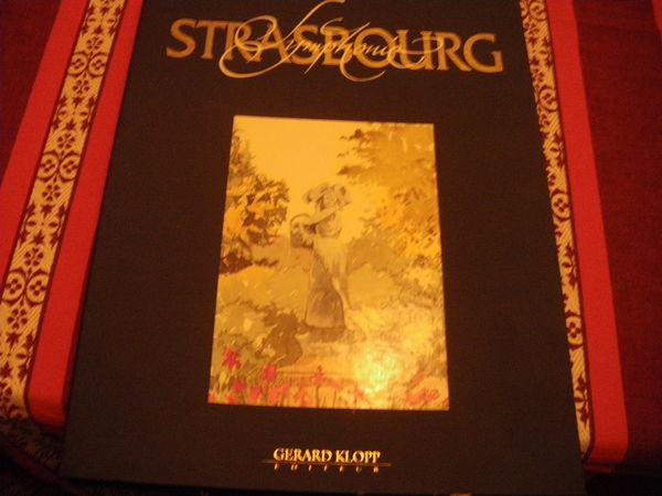 Coffret Symphonie de Strasbourg 1 Saint-Jean-de-Maurienne (73)